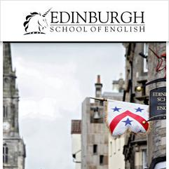 Edinburgh School of English, 爱丁堡