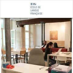 Elfe - Ecole de Langue Française, 巴黎