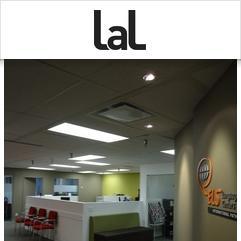 ELS Vancouver LAL Partner School, 温哥华