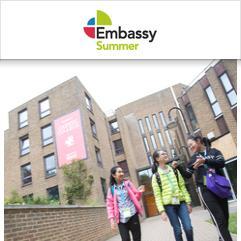 Embassy Junior Centre, 坎特伯雷
