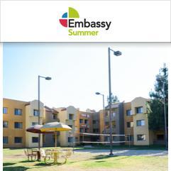 Embassy Junior Centre, 洛杉矶