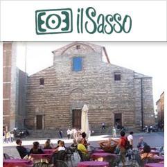 Il Sasso, 蒙特普齐亚诺