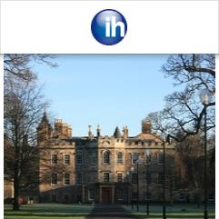International House Newbattle Junior Centre, 纽百特(Newbattle)