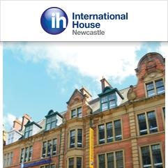 International House, 纽卡斯尔