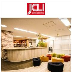 JCLI Japanese Language School, 东京