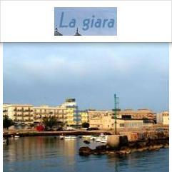 La Giara, 莫拉迪巴里