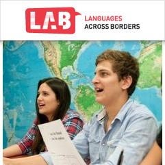 LAB - Languages Across Borders, 温哥华