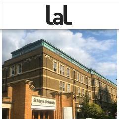 LAL City Experience Summer School Junior Centre, 伦敦