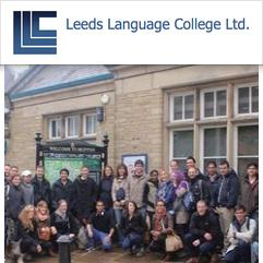 Leeds Language College Ltd, 利兹