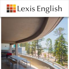Lexis English, 悉尼