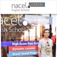Nacel English School , 伦敦