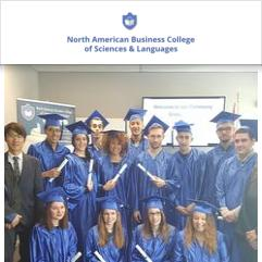 North American Business College of Sciences & Languages, 米西索加