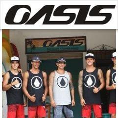 Oasis Language School, 普陀埃斯孔迪多港