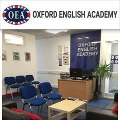 Oxford English Academy, 牛津
