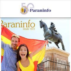 Paraninfo Spanish School, 马德里
