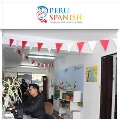 Peru Spanish, 利马