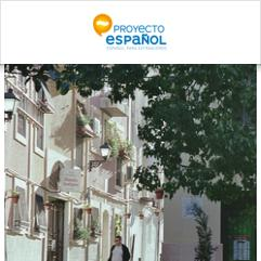 Proyecto Español, 阿利坎特