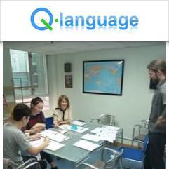 Q Language, 香港