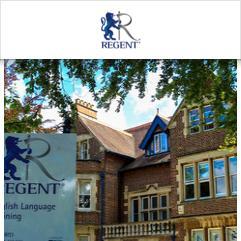 Regent, 牛津