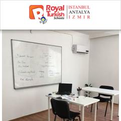 Royal Turkish Education Center, 安塔利亚