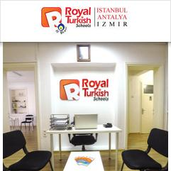 Royal Turkish Education Center, 伊兹密尔