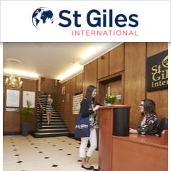 St Giles International - Central, 伦敦