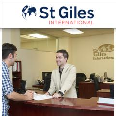 St Giles International , 旧金山