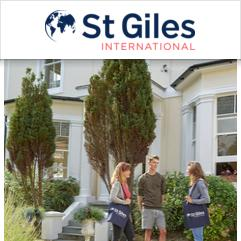 St Giles International, 伊斯特本