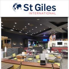 St Giles International, 洛杉矶