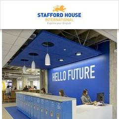 Stafford House International, 旧金山