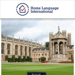 Study & Live in your Teacher's Home, 剑桥