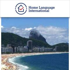 Study & Live in your Teacher's Home, 里约热内卢