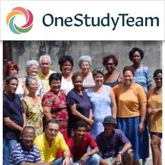 StudyTeam Cuba, 古巴圣地亚哥