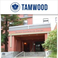 Tamwood Junior Summer Camp, 旧金山