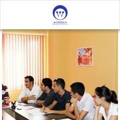WORDIKA Education & Services, 巴库