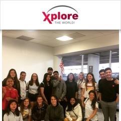 Xplore Language Junior Summer School, 阿什维尔