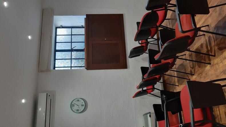 BELS 教室