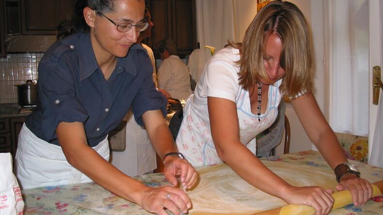 Centro Culturale Conero烹饪课
