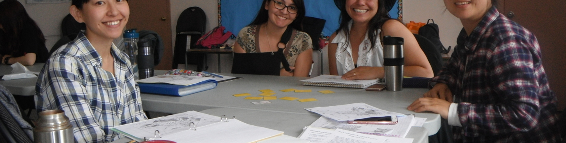 Calgary International Learning Centre图片1