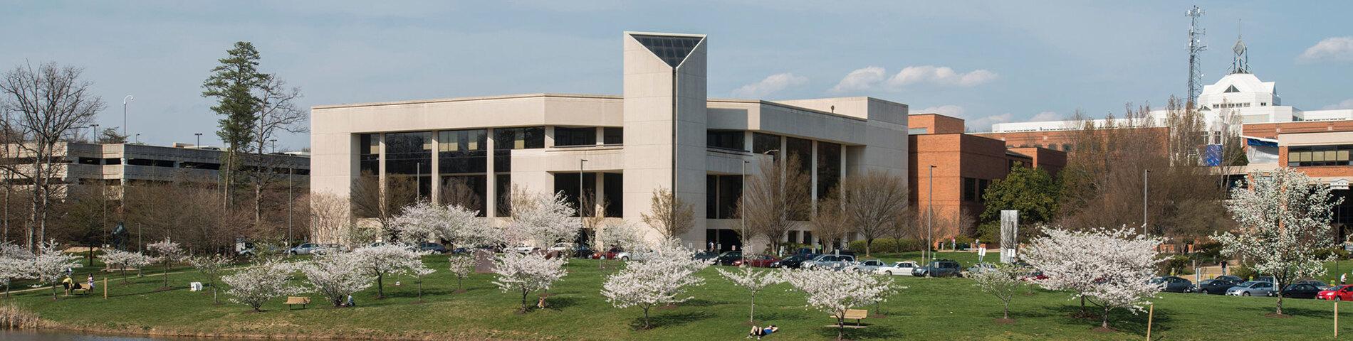 INTO George Mason University图片1