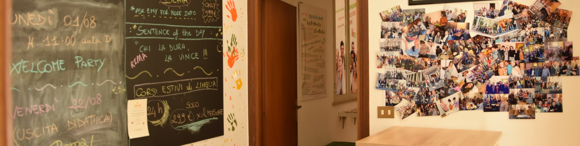 Koiné - Italian Language Centre图片1