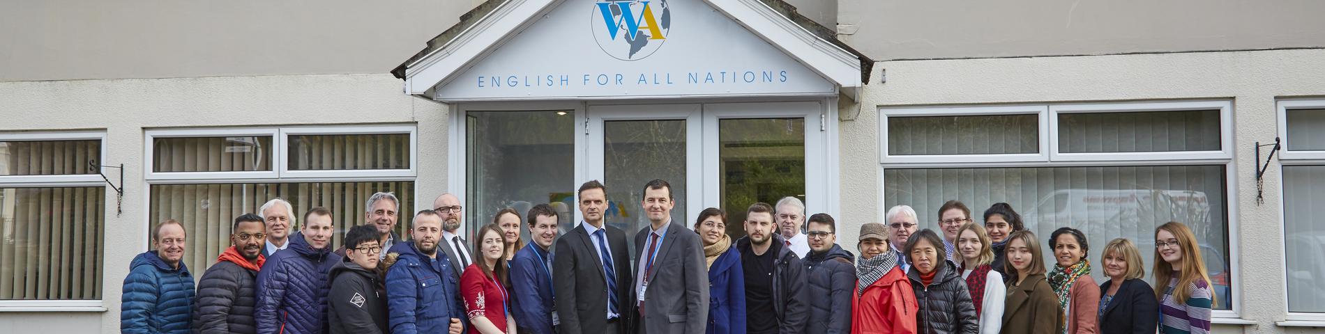 Westbourne Academy 图片1